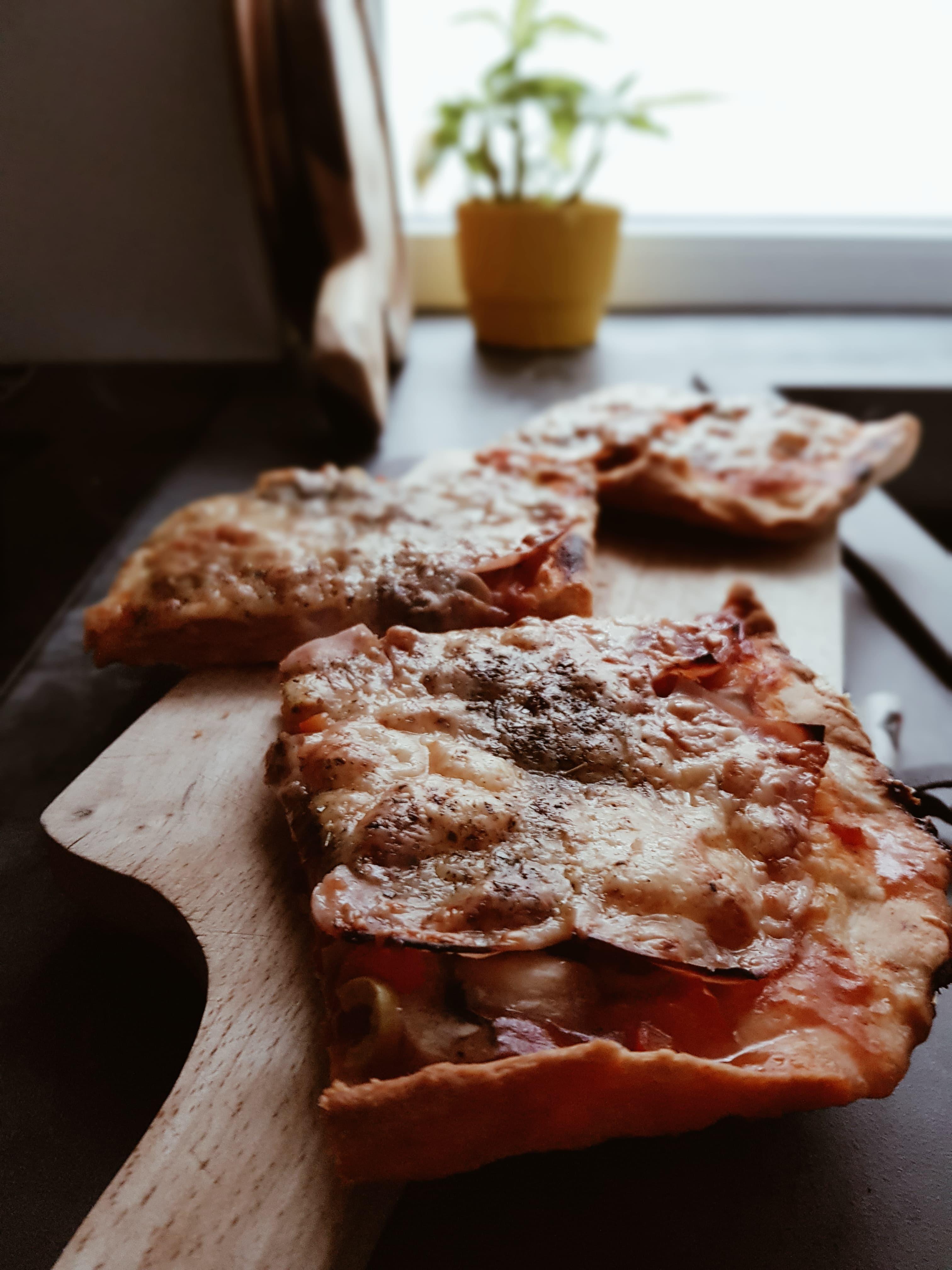 pizza przez internet